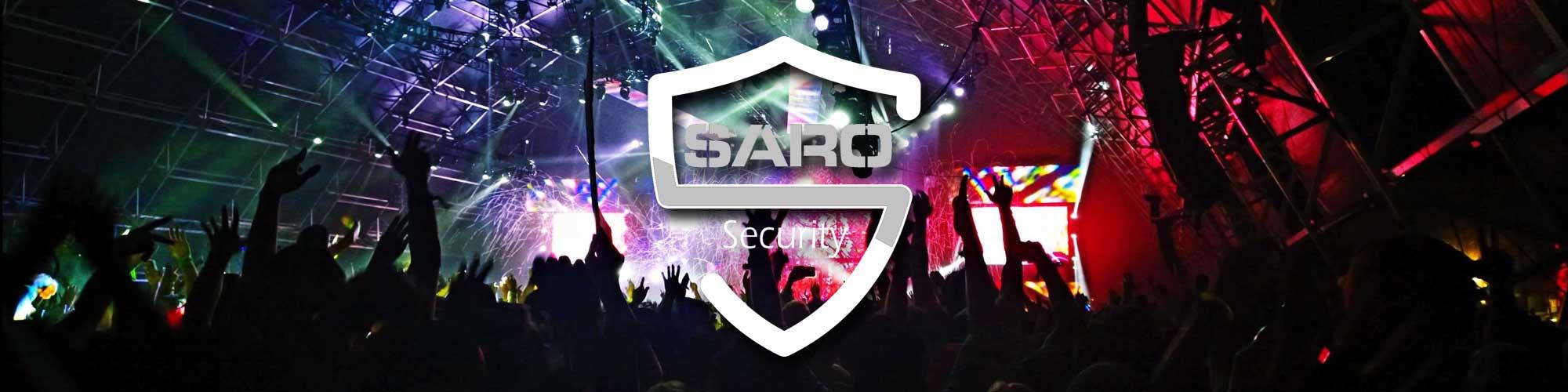 - Saro-Security Purmerend